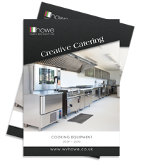 View Cooking Equipment Catalogue