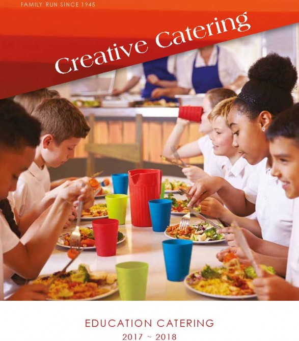 WV Howe Education Catering