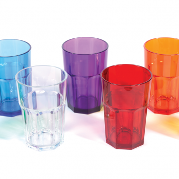 12oz Copolyester Tumblers Group
