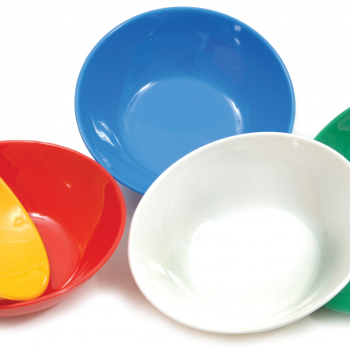 Cereal Bowls Primary