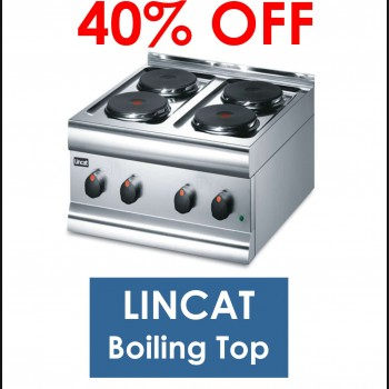 Home Page Lincat Boiling Top