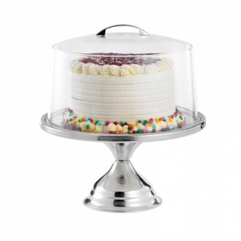 Cake Stand and Cover