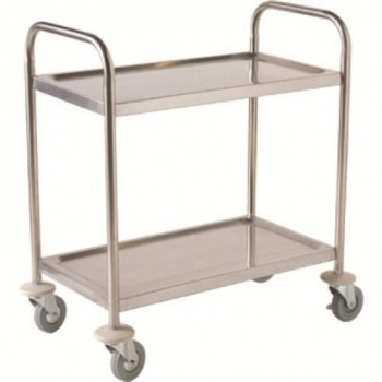 Stainless Trolley GR1688