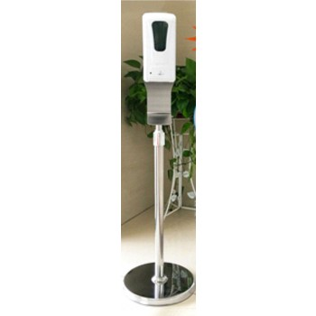 Automatic Soap Dispenser on Stand