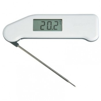 ET8067 White Superfast Thermapen Thermometer