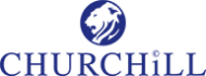 churchil logo